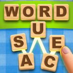 Word Sauce Free Word Connect Puzzle 1.190.9 MOD Unlimited Money