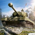 World of Tanks Blitz MMO 7.2.0.563 MOD Unlimited Money