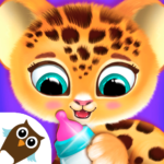 Baby Tiger Care – My Cute Virtual Pet Friend 3.0.33 APK MOD Unlimited Money