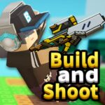 Build and Shoot 1.8.5 APK MOD Unlimited Money