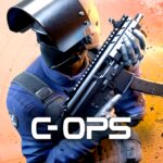 Critical Ops Multiplayer FPS 1.19.0.f1190 APK MOD Unlimited Money