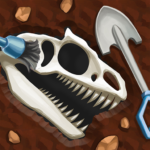 Dino Quest – Dinosaur Discovery and Dig Game 1.5.17 APK MOD Unlimited Money