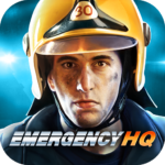 EMERGENCY HQ – free rescue strategy game 1.5.03 MOD Unlimited Money