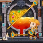 How to Loot – Pin Pull Hero Rescue 1.0.19 APK MOD Unlimited Money