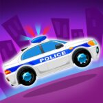 Kids Cars Games Build a car and truck wash 1.0.1 APK MOD Unlimited Money