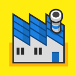 My Factory Tycoon – Idle Game 1.0.0 APK MOD Unlimited Money