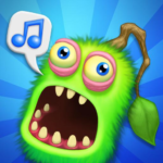 My Singing Monsters 3.0.1 APK MOD Unlimited Money