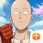 ONE PUNCH MAN The Strongest Authorized 1.1.4 APK MOD Unlimited Money