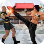 Real Superhero Kung Fu Fight – Karate New Games 3.32 MOD Unlimited Money
