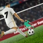 Soccer Super Star Varies with device APK MOD Unlimited Money