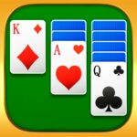 Solitaire Play Classic Klondike Patience Game 2.1.2 APK MOD Unlimited Money