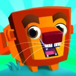 Spin a Zoo – Tap Click Idle Animal Rescue Game 1.9.1_422 APK MOD Unlimited Money