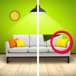 Spot the Difference – Find Them All 1.8.7 APK MOD Unlimited Money