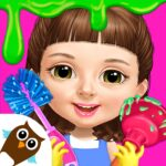 Sweet Baby Girl Cleanup 5 – Messy House Makeover 6.0.34 MOD Unlimited Money