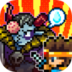 The Brave You said give me half of world 1.0.71 APK MOD Unlimited Money