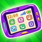 Babyphone tablet – baby learning games drawing 2.0.13 APK MOD Unlimited Money