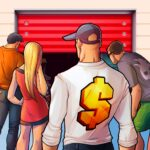 Bid Wars – Storage Auctions and Pawn Shop Tycoon 2.36.4 APK MOD Unlimited Money