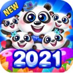 Bubble Shooter 2021 1.8.23 APK MOD Unlimited Money