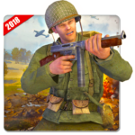 Call Of Courage WW2 FPS Action Game 1.0.13 APK MOD Unlimited Money