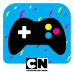 Cartoon Network GameBox – Free games every month 1.2.92 APK MOD Unlimited Money