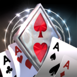 CasinoLife Poker – 1 Free Texas Holdem 3D 4.7.16188 APK MOD Unlimited Money
