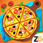 Cooking Family Craze Madness Restaurant Food Game 2.7 APK MOD Unlimited Money
