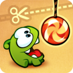Cut the Rope FULL FREE 3.24.0 APK MOD Unlimited Money