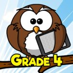 Fourth Grade Learning Games 5.0 APK MOD Unlimited Money
