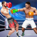 Kickboxing Fighting Games Punch Boxing Champions 1.5.6 APK MOD Unlimited Money