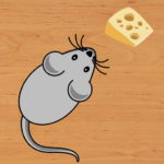 Mouse and cheese 1.14 APK MOD Unlimited Money