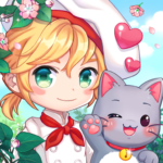 My Secret Bistro – Play cooking game with friends 1.6.7 APK MOD Unlimited Money