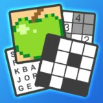 Puzzle Page – Crossword Sudoku Picross and more 3.4 APK MOD Unlimited Money