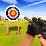 Shooting Master – free shooting games 1.0.7 APK MOD Unlimited Money