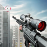 Sniper 3D Fun Free Online FPS Shooting Game 3.17.3 APK MOD Unlimited Money