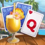 Solitaire Cruise Game Classic Tripeaks Card Games 2.0.1 APK MOD Unlimited Money