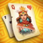 Solitaire Treasure of Time APK MOD Unlimited Money