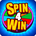 Spin 4 Win Slots – Real Vegas for Senior Slot Fan 3.1.6 APK MOD Unlimited Money