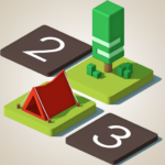 Tents and Trees Puzzles 1.6.9 APK MOD Unlimited Money