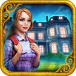 The Secret on Sycamore Hill – Adventure Games 1.4 APK MOD Unlimited Money