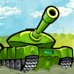 Awesome Tanks 1.259 APK MOD Unlimited Money