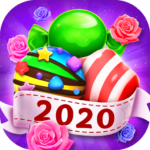 Candy Charming – 2020 Free Match 3 Games 14.7.3051 APK MOD Unlimited Money