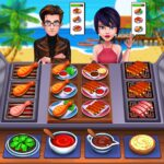 Cooking Chef – Food Fever 3.9 APK MOD Unlimited Money