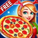 Cooking Express 2 Chef Madness Fever Games Craze 2.1.8 APK MOD Unlimited Money
