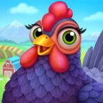 Farm Bay 0.9.0 APK MOD Unlimited Money