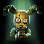 Five Nights at Freddys AR Special Delivery 10.1.0 APK MOD Unlimited Money