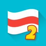 Flags of the World 2 Map – Geography Quiz 1.1.3 APK MOD Unlimited Money