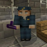 Prison Escape and Evasion maps and mods for MCPE 2 APK MOD Unlimited Money