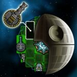 Space Arena Build a spaceship fight 2.9.7 APK MOD Unlimited Money