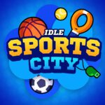 Sports City Tycoon – Idle Sports Games Simulator 1.4.4 APK MOD Unlimited Money