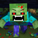 Zombie Apocalypse map for MCPE. New maps and mods 3 APK MOD Unlimited Money